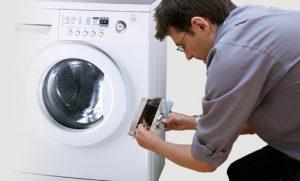 Wasmachine repareren Amsterdam