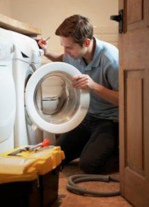 Wasmachinemonteur Amsterdam Noord