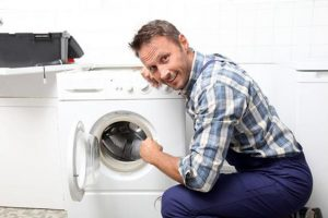 Wasmachine monteur Amsterdam Oost