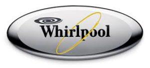 Whirlpool ADG 9340 vaatwasser blijft piepen