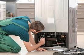 Bosch koelkast reparatie Amsterdam
